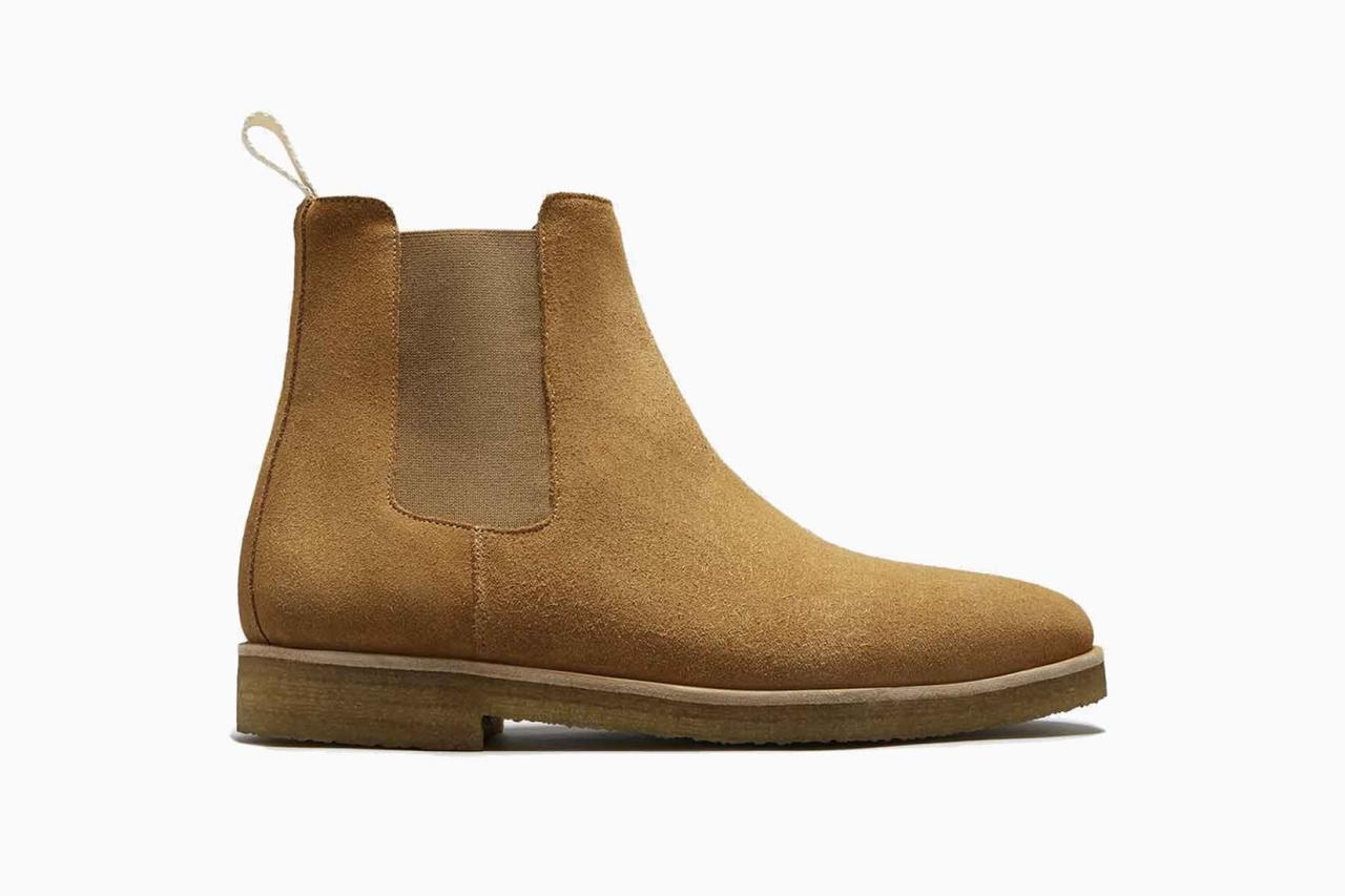 best chelsea boots men oliver cabell review - Luxe Digital