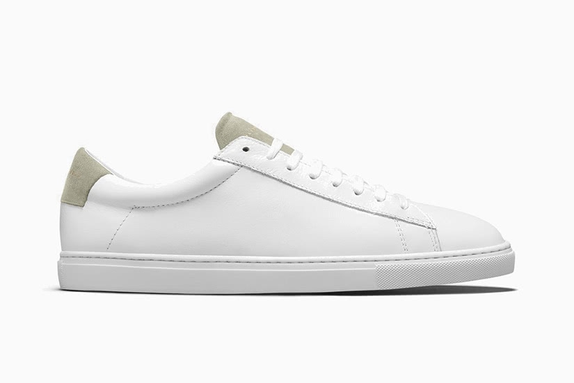 Oliver Cabell low top men minimalist sneakers - Luxe Digital
